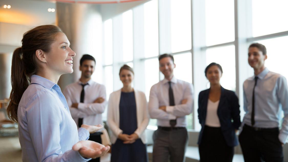 coaching managers et dirigeants